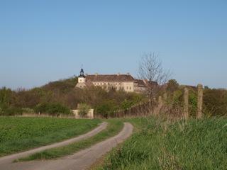 Bild: Impressionen von Schloss Walbeck.
