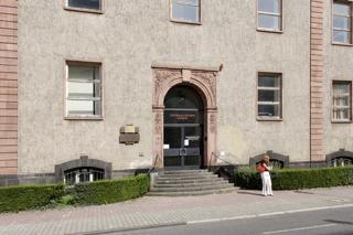 Bild: Der Physikalische Verein zu Frankfurt am Main. © 2010 by Wolfgang Siegemund.