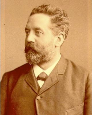 Bild: Johann Karl Wilhelm Ferdinand Tiemann - Der Erfinder des Vanillin. Dieses Bild ist gemeinfrei, weil seine urheberrechtliche Schutzfrist abgelaufen ist.