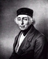 Bild: Friedrich Wilhelm Leopold Pfeil.