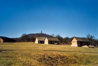 Bild: Impressionen von der Königspfalz zu Tilleda.