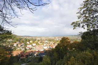Bild: Blankenburg am Harz.