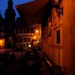 page309-1003-fullBild: Stolberg - Innenstadt bei Nacht.