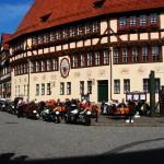 Bild: Stolberg - Das Rathaus.