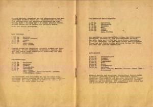 """Bild: Seiten 7 und 8 des Rezeptheftes """"Woche der Gesunden Ernährung 1989"""" vom VEB Walzwerk Hettstedt."""
